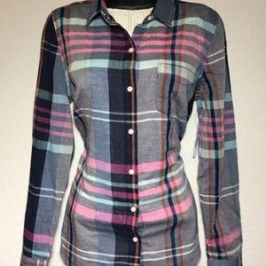OLD NAVY Plaid 👕 shirt